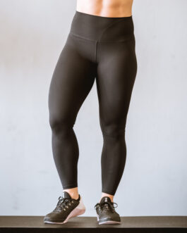 VA Tights (Schwarz)